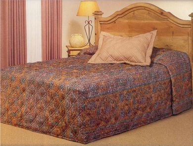 Goldsmith Company Custom Bedspreads By Goldsmiths